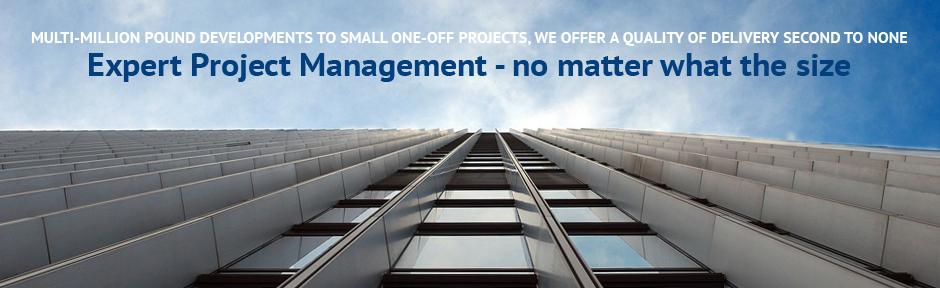 expert project management