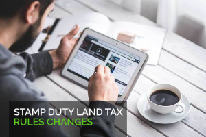 Stamp Duty Land Tax rules changes